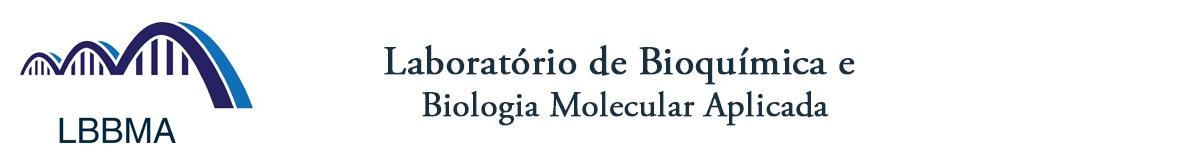 Laboratório de Bioquímica e Biologia Molecular Aplicada